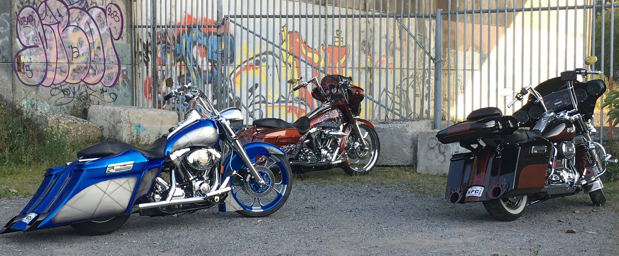 BAGGER, HARLEY, INDIAN, HARD BAG, FIBERGLASS BAG
